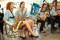 V Horním Jelení začíná hudební tábor mládeže.