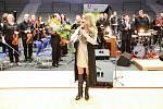 Šestý ročník Hrajeme spolu za Pardubice zahájil koncert Komorní filharmonie Pardubice se spěvačkou Yvettou Blanarovičovou.