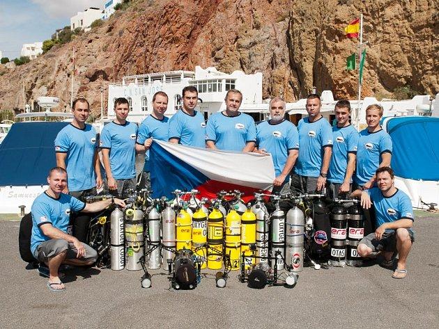 Expedice Arna 2013