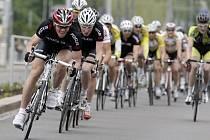 Mezinárodní cyklistické kritérium - Memoriál Josefa Křivky