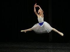 Večer klasického baletu a tance Balletu Prima