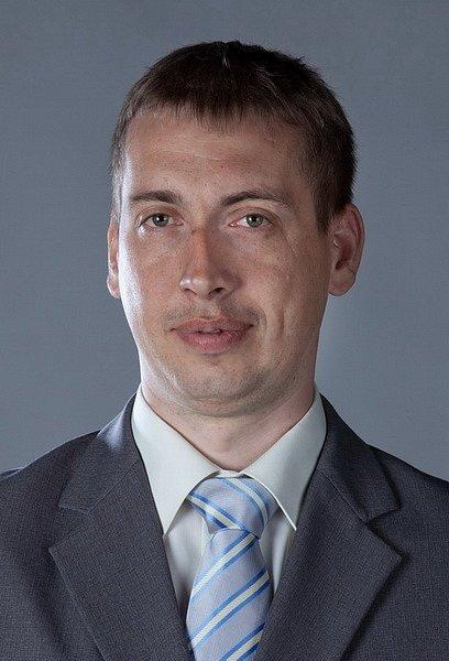 David Šimek, starosta Svitav - 'vrchní velitel MP Svitavy'