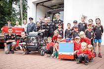 Sbor dobrovolných hasičů Moravany
