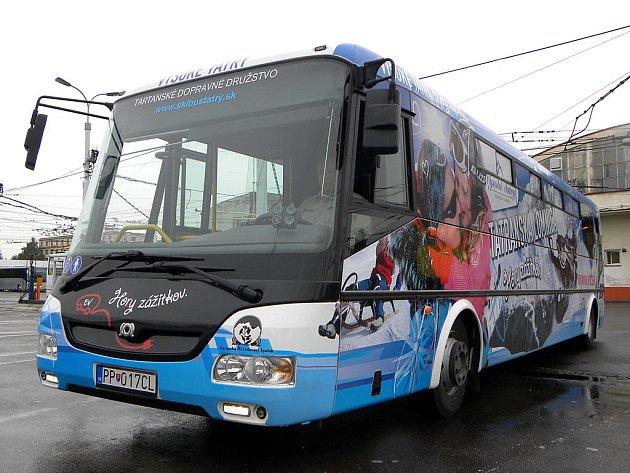 Nízkopodlažní elektrobus SOR EBN 10,5