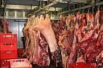 Policie v Pardubickém kraji rozbila gang podvodníků. Fiktivními vývozy masných produktů na Slovensko se dopouštěli krácení daní.