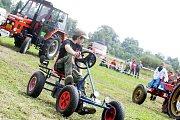 Přelovická Traktoriáda