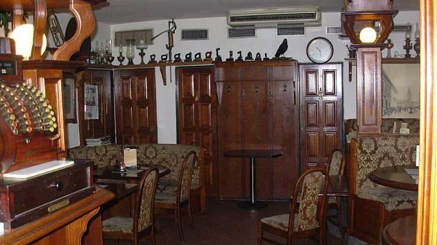 Cafe-Restaurant KraKra