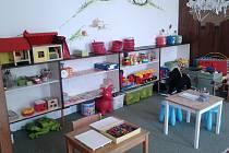 Předškolní příprava pro děti ze sociálně slabších rodin