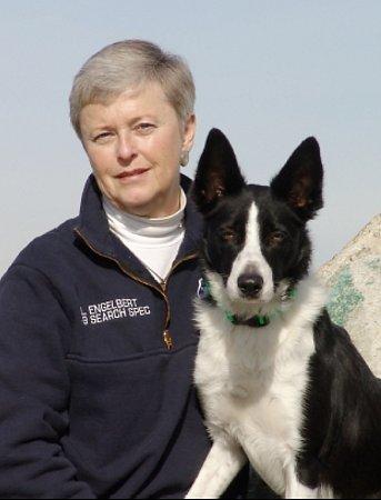Lynne Engelbert a Sweep