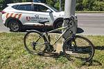 Ukradené kolo