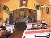 Restaurace Zámek Choltice