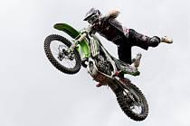 Létající Petr Kuchař