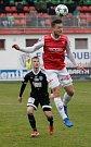 Pardubice – Znojmo 0:1