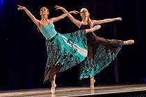 13. ročník soutěže v klasickém tanci Pardubická arabeska