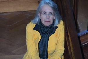 Marie Macková.
