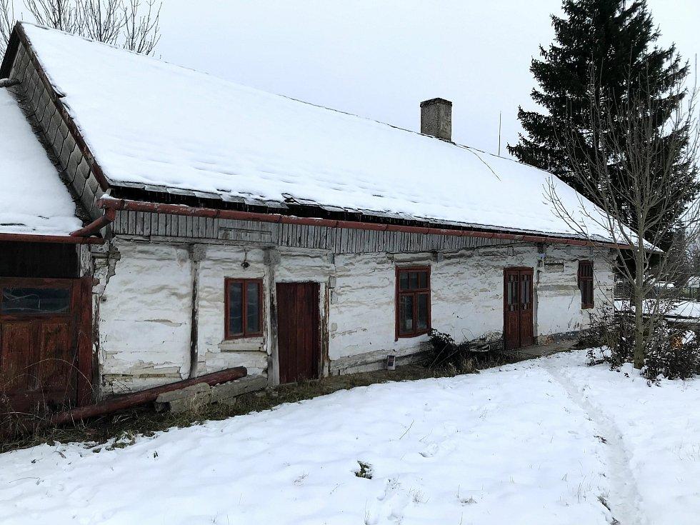 Dolní Ředice.
