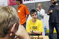 Nejlepší hráč Česka David Navara
