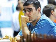 Šachy na mezinárodním festivalu Czech Open