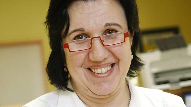 Valerie Kokešová