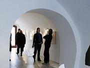 Galerie Mázhaus - Ilustrační foto