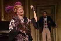 Petr Borovec jako Charleyova teta