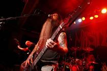 MASTER. Tato formace je spolu se skupinou Death považována za první deathmetalovou kapelu na světě.