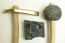 V muzeu začíná cyklus archeologických přednášek.
