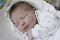 Agáta Homolová se narodila 23. března v 9:17 hodin. Měřila 50 centimetrů a vážila 3730 gramů. Maminku Martinu u porodu podpořil tatínek Ladislav a doma ve Valech u Přelouče se na sestřičku těší ještě malý bráška Adámek (3) a sestřička Deniska (7).