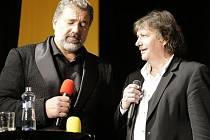 Finále soutěže Primababči 2011 v KD Hronovická
