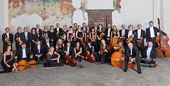 Komorní filharmonie Pardubice.