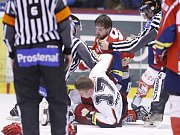 Vzhůru do play-off. Pardubičí hokejisté se mohou radovat.