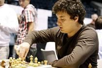 Jako první v historii dokázal Anton Korobov obhájit titul z velmistrovského šachového turnaje Czech Open.