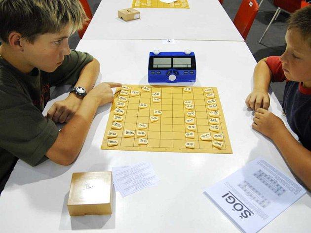 Šachy šógi