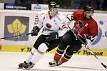 KHL: ZH Pardubice – HC Chrudim 2:5