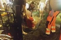 U dvou napadení musela asistovat záchranná služba.