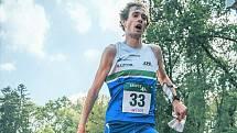 Pardubický Tomáš Kubelka obsadil nepopulární čtvrté místo, nicméně na světovém šampionátu nebude chybět.