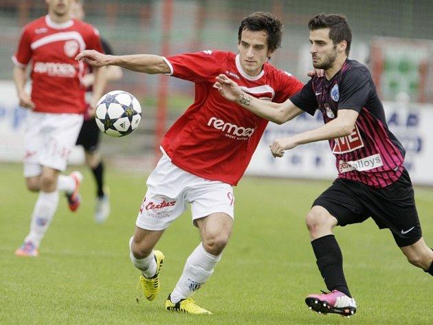 Pardubice  –  Čáslav  2:0