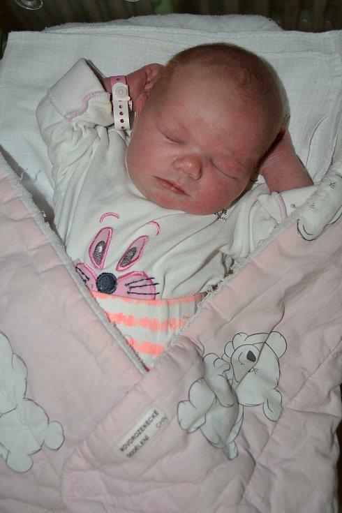 Anna Pavlišová se narodila 3. března 2021 v 11:31 hodin. Vážila 3500 g a měřila 50 cm. Velikou radost udělala mamince Petře a tatínkovi Pavlovi. Doma se na Aničku těšily sestřičky Verunka (4 roky) a Adélka (3 roky).
