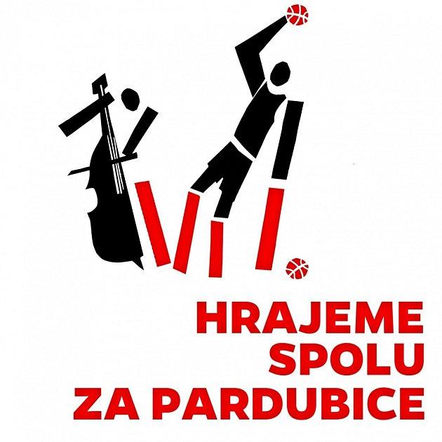 Hrajeme spolu za Pardubice.