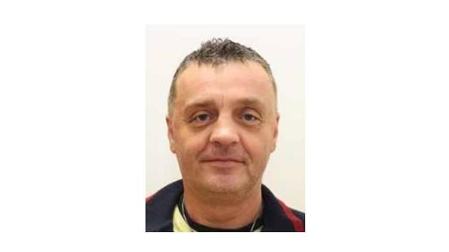 Hledaný Pavel Vašek.