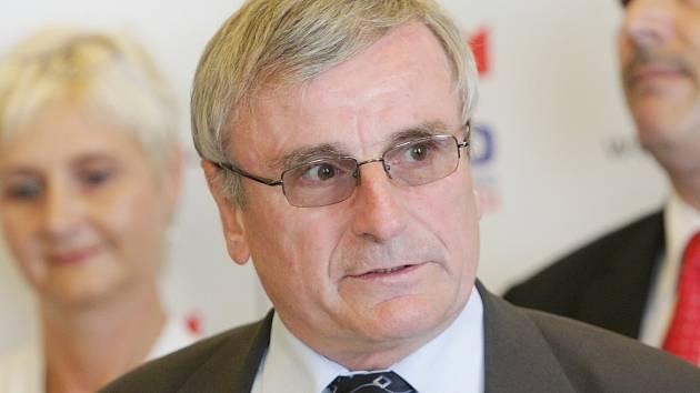 Jaromír Dušek