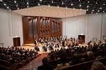 Komorní filharmonie Pardubice zahájí předprodej na své koncerty.