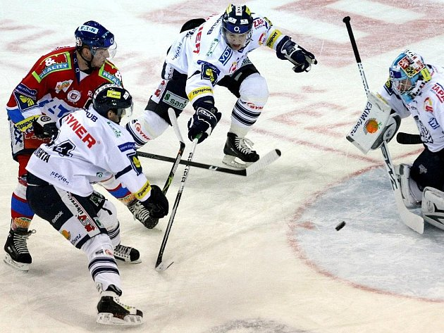 Liberec - Pardubice 2:1