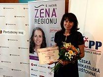 Dana Hubálková ze Žamberka