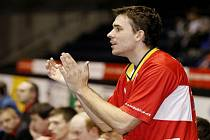 Basketbalista Lukáš Kraus