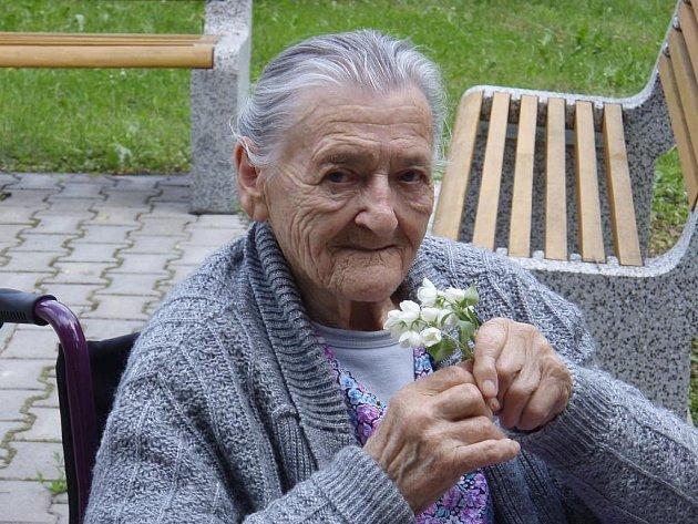 DOMOV U FONTÁNY, který poskytuje pobytové sociální služby se᠆niorům, pořádá dny otevřených dveří.