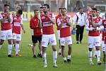 FK Pardubice - FK Jablonec (FORTUNA:LIGA)
