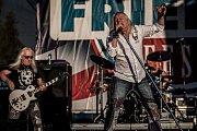 Friends Fest 2017 v Pardubicích. Uriah Heep.