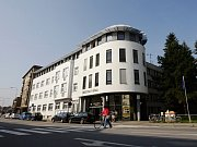 Radnice města Holice