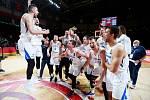 Postup českých basketbalistů na Olympiádu do Tokia